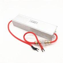 Automotivo supercapacitor retificador 2.7v500f 16v83f impulsionador automotivo super módulo de capacitor farad edição de seguros de alumínio
