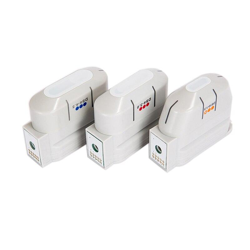 HIFU Ultrasound Face Machine 5000 shots Anti Aging HIFU Transducer , Exchangeable Facial Body Cartridge