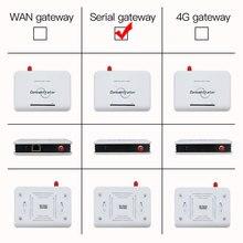 Récepteur/enregistreur/concentrateur Uart USB série 433mhz pour capteur dhumidité de la température sans fil récepteur de capteur 868/915MHZ XZ TAG2
