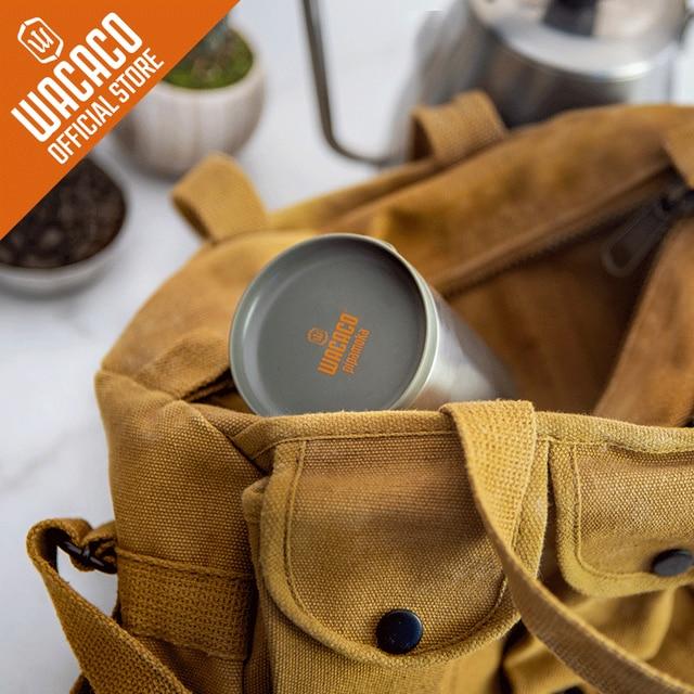 WACACO Pipamoka tragbare Kaffeemaschine 6