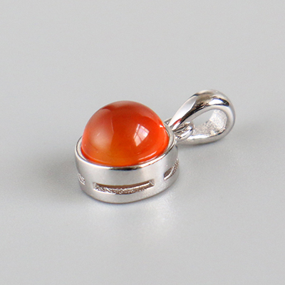 24.Red Agate