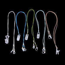Aids Holder Rope-Protector Aid-Clip Hearing Behind BTE for Children Adults Clamp Clamp