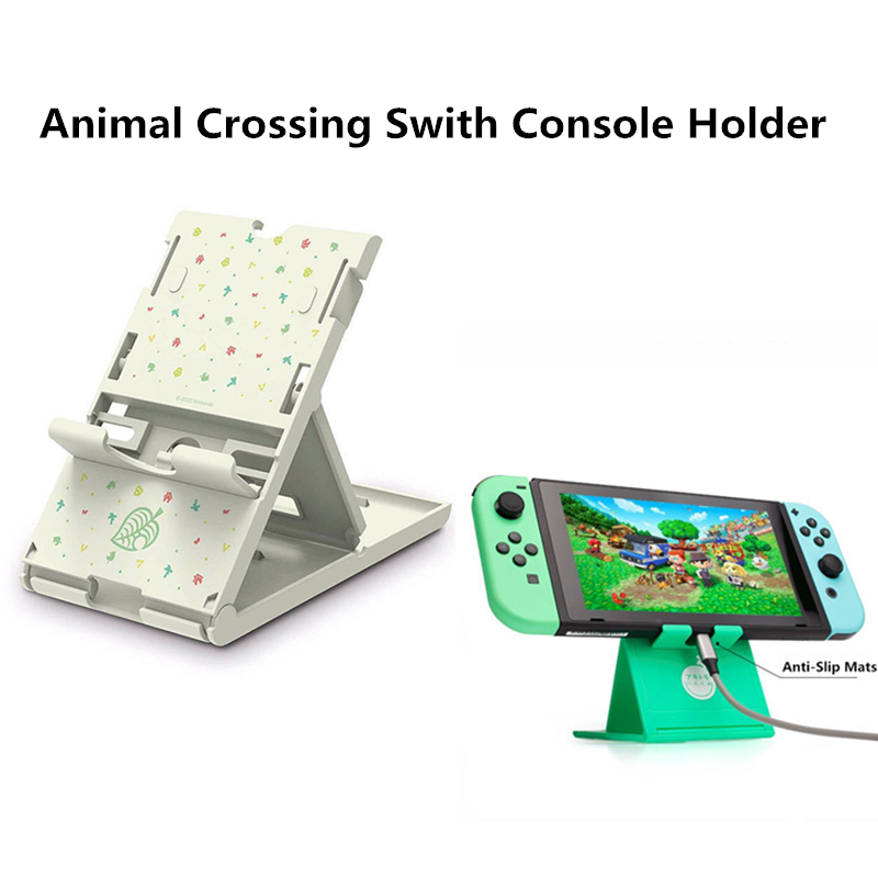Animal Crossing Stand Switch Accessories Adjustable Holder Bracket