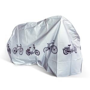 Image 4 - Capa protetora para raios uv para bicicletas, equipamento de proteção à prova d água, poeira, sol, chuva, mountain bike, motocicleta, mountain bike