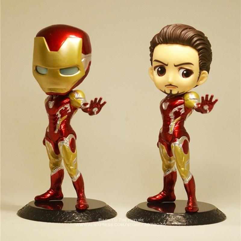 disney-font-b-marvel-b-font-avengers-iron-man-14cm-q-version-action-figure-anime-decoration-pvc-collection-figurine-kid-toy-model-for-children