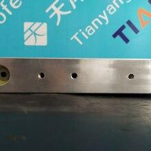 Диаметр 6 мм круглое отверстие пневматический Дырокол машина с 100 м слот для пленки