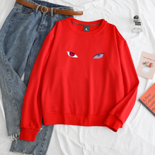 Naruto Eyes Sweatshirt (7 Colors)