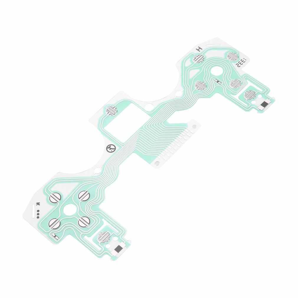 Konduktif Film Keyboard Controller Kabel Fleksibel PCB JDS-001 JDS-011 Slim Papan Tombol Pengganti untuk Sony untuk PS4