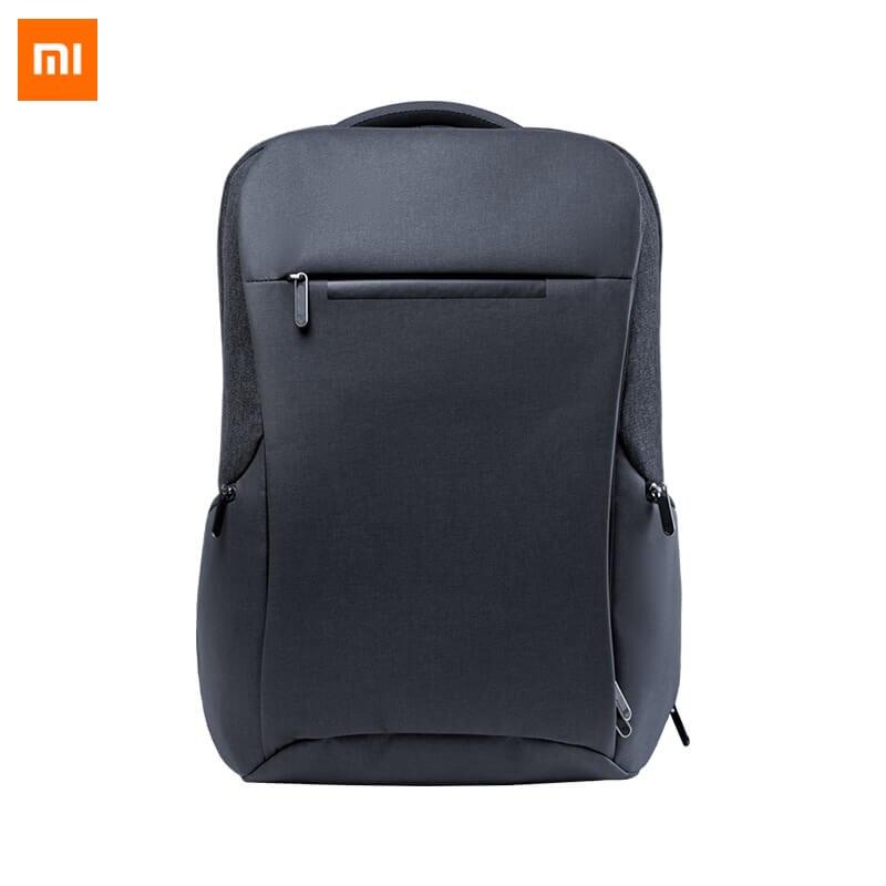 Sacs à dos de voyage d'affaires Xiao mi mi Original sac multifonctionnel de 2 générations 26L grande capacité pour pochette d'ordinateur de bureau de 15.6 pouces