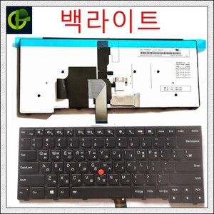 Korean Backlit New Keyboard for lenovo ThinkPad L440 L450 L460 L470 T431S T440 T440P T440S T450 T450S e440 e431S T460 KR KOR