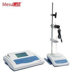 ME-ZD-2 dispositivo de transmisión de valoración agitador incorporado, various potentiometric titration potentium