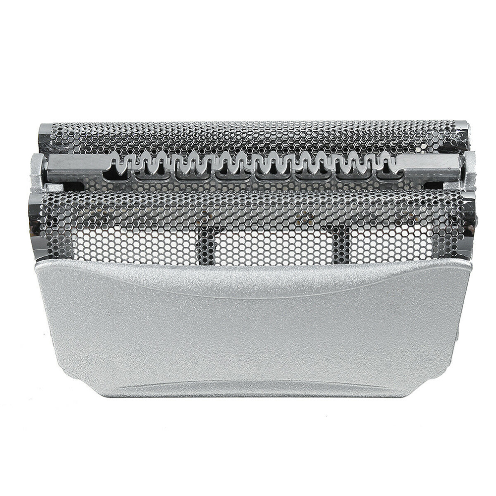 Replacement Head Electric Easy Install Shaver Foil Mesh Durable Razor Cutter Protective Net Grille Parts For Braun Series 51S
