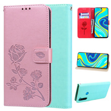 Xiaomi Redmi Note 8 Case Redmi Note 8 pro Cover Soft TPU Back Cover Wallet Leather Flip Case For Xiomi Xiaomi Redmi Note 8T Case xiaomi redmi note 8 case redmi note 8 pro cover soft tpu back cover wallet leather flip case for xiomi xiaomi redmi note 8t case