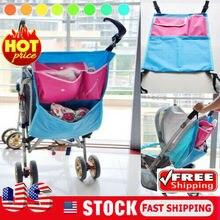 Buggy Buddy держатель предметов Органайзер лоток для хранения детской коляски сумка корзина