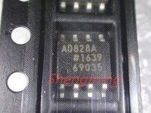 10pcs AD828 AD828A AD828ARZ SOP-8