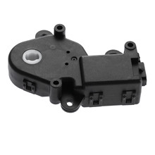 Yetaha 88970277 New HVAC Heater A/C Blend Door Actuator For Chevrolet Colorado Pontiac Isuzu GMC Canyon i 280 604 132 2003 2012