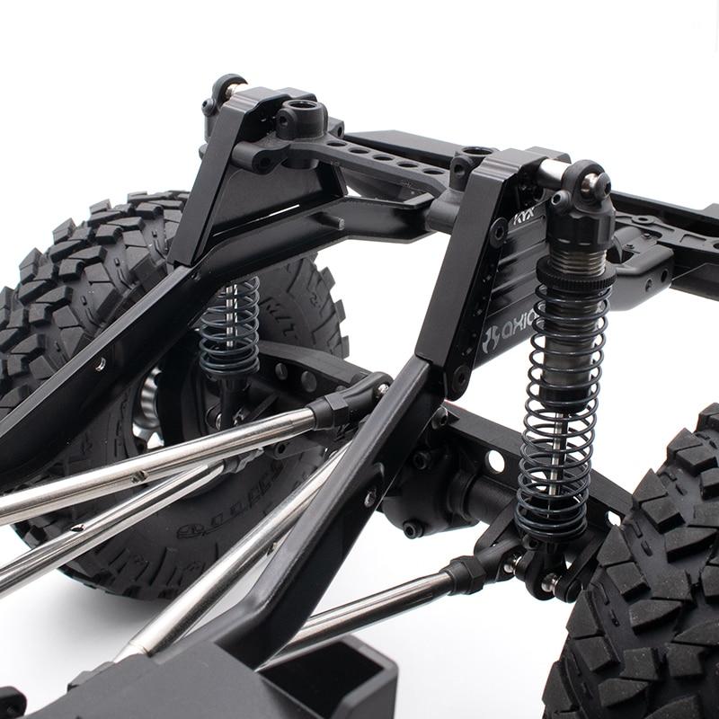 SCX10III Axial Racing 231021 Upper Shock Tower Braces