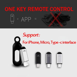 Image 2 - Suntaiho infrared usb c remote for iphone Samsung Xiaomi Mini Smart IR Controller phone Adapter for TV aircondition refrigerator