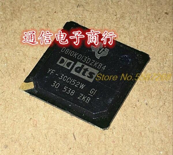 1PCS D810K013BZKB4  BGA Chip IC