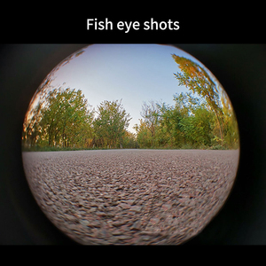 Image 5 - Ulanzi 5 in 1 Phone Lens Case Kit 20X Super Macro Lens CPL Fisheye Telephoto Lens for iPhone 11 Pro Max Pixel 4 4XL