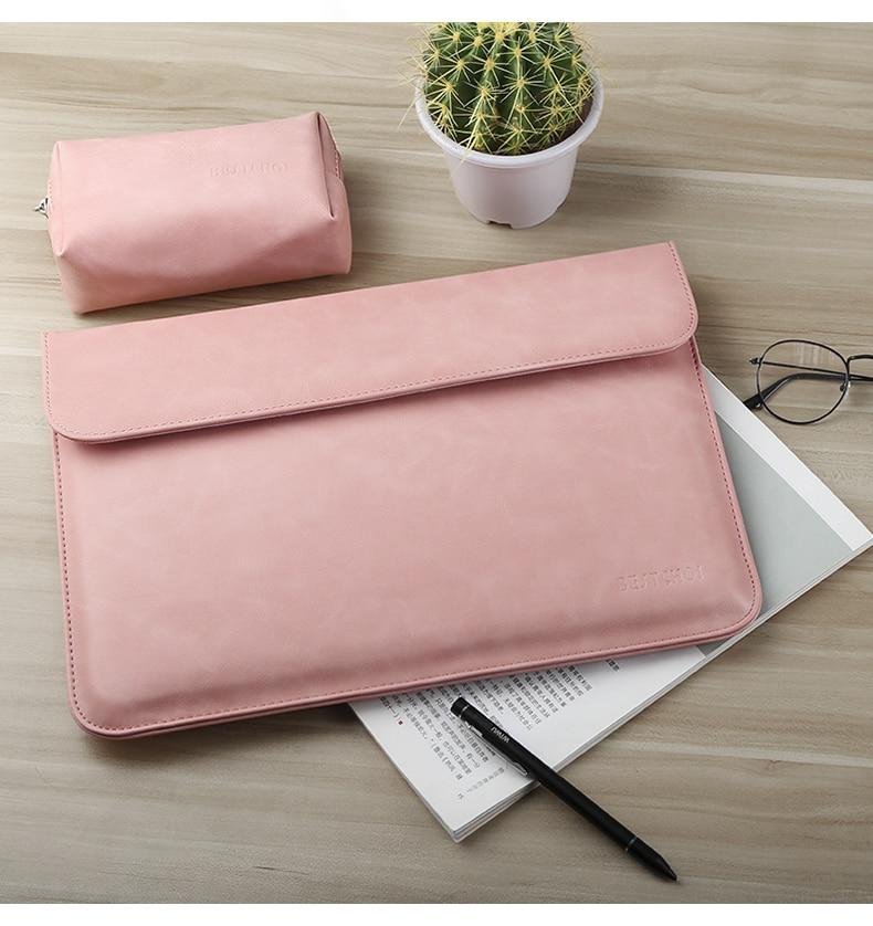 Laptop sleeve for Macbook air 13 case laptop bag for macbook air 13 /macbook pro 13 Laptop case 14 inch for Notebook laptop tas