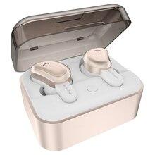 Amorno Draadloze Eaephones In Ear Oordopjes Draadloze Bluetooth Oortelefoon Ruisonderdrukkende Ecouteur Sans Fil Bluetooth Bass Headset