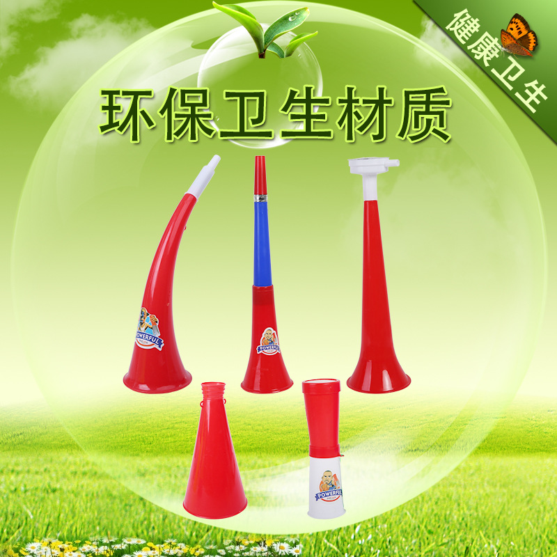 Small Trumpet Toy Whistle Trumpet Games Children Whistle Small Props Come On 10 Yuan Cheer Have