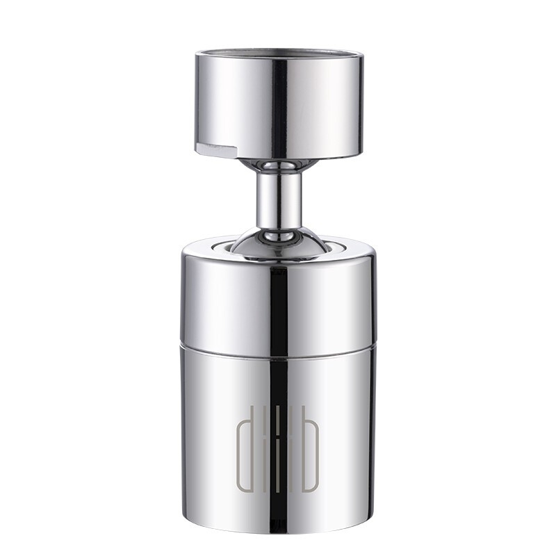 Diiib Dabai Kitchen Faucet Bubbler 360-Degree Double Modes 2-flow Splash-proof From Xiaomi Youpin
