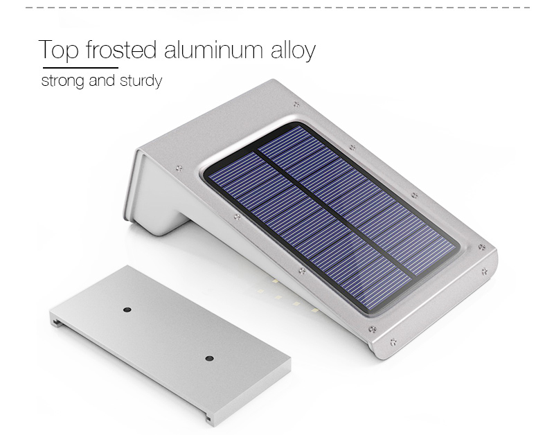 35L SOCO White Solar Wall Lamp (2)
