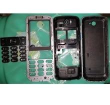 Оригинальный корпус для телефона Philips E560 CTE560, чехол для аккумулятора Xenium