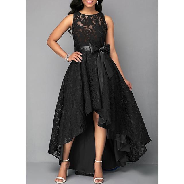 Nice Evening Party Dress 5