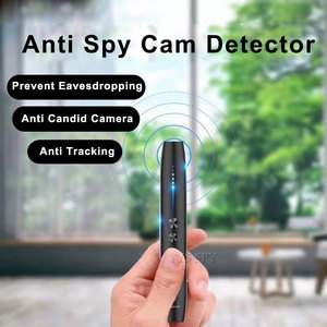 Portable Anti Candid Hidden Ca