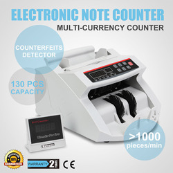Cheap Banknote Counter / Money Counting Machine / Bill Counter