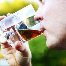 Виски 1 шт. камни ледяные камни для виски охладитель для виски кубики ледяной камень гранит бар холодный для вина