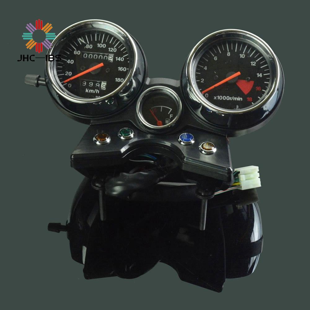 velocimetro de tacometro para motocicleta medidor de velocidade para suzuki gsf250 gsf 250 baneditora 77a 1995