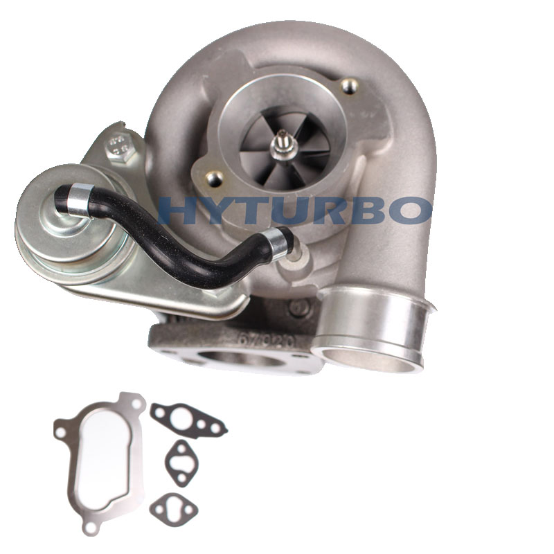 CT12B Turbo Charger for Toyota Land Cruiser 4-Runner 3.0L 1KZ-TE 17201-67010 new