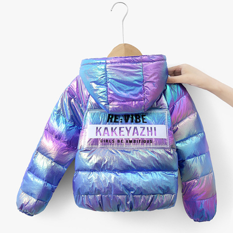LZH-Chaqueta de bebé niñas, chaquetas de otoño e invierno para niñas, abrigo, abrigo cálido para niños, Ropa para Niñas, chaqueta para niños, 2020 1