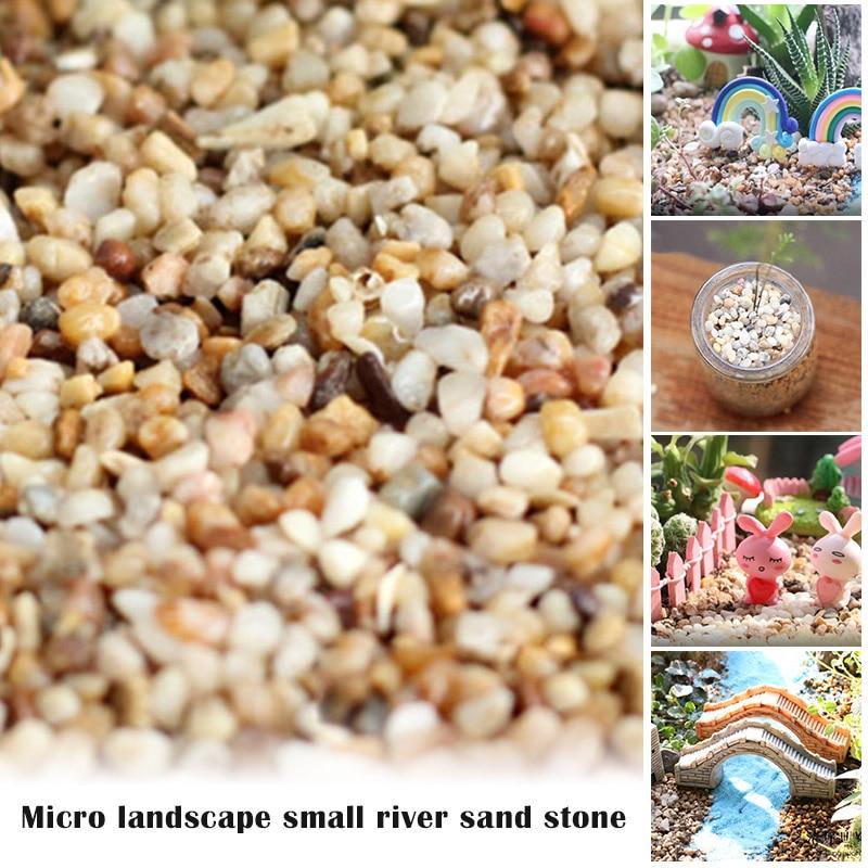 Miniature Sand Stone Ornaments Home Garden Crafts Decoration Fishing Tank Аквариум Aquarium Accessoires