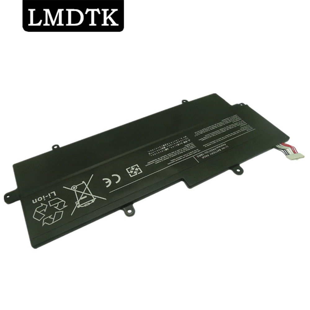 LMDTK New Laptop Battery For Toshiba Portege Z830 Z835 Z930 Z935 Ultrabook Series  REPLACE  PA5013U-1BRS  PA5013U