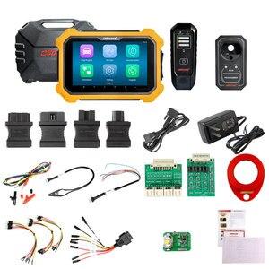 Image 5 - OBDSTAR X300 PAD2 X300 DP Più C Cornici E Articoli Da Esposizione Versione Completa 8 pollici Tablet Supporto di Programmazione ECU e per Toyota Astuto chiave
