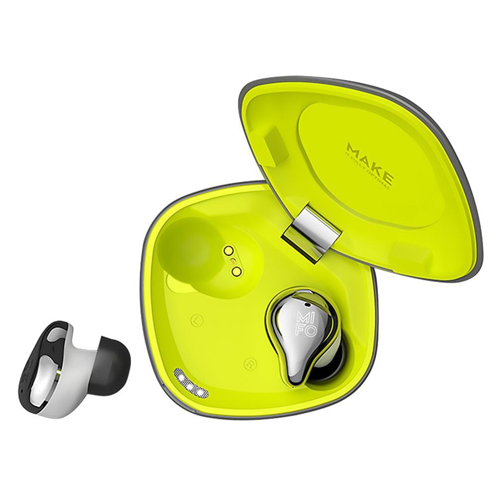 de ouvido com bluetooth 5.0 esportes sweatproof