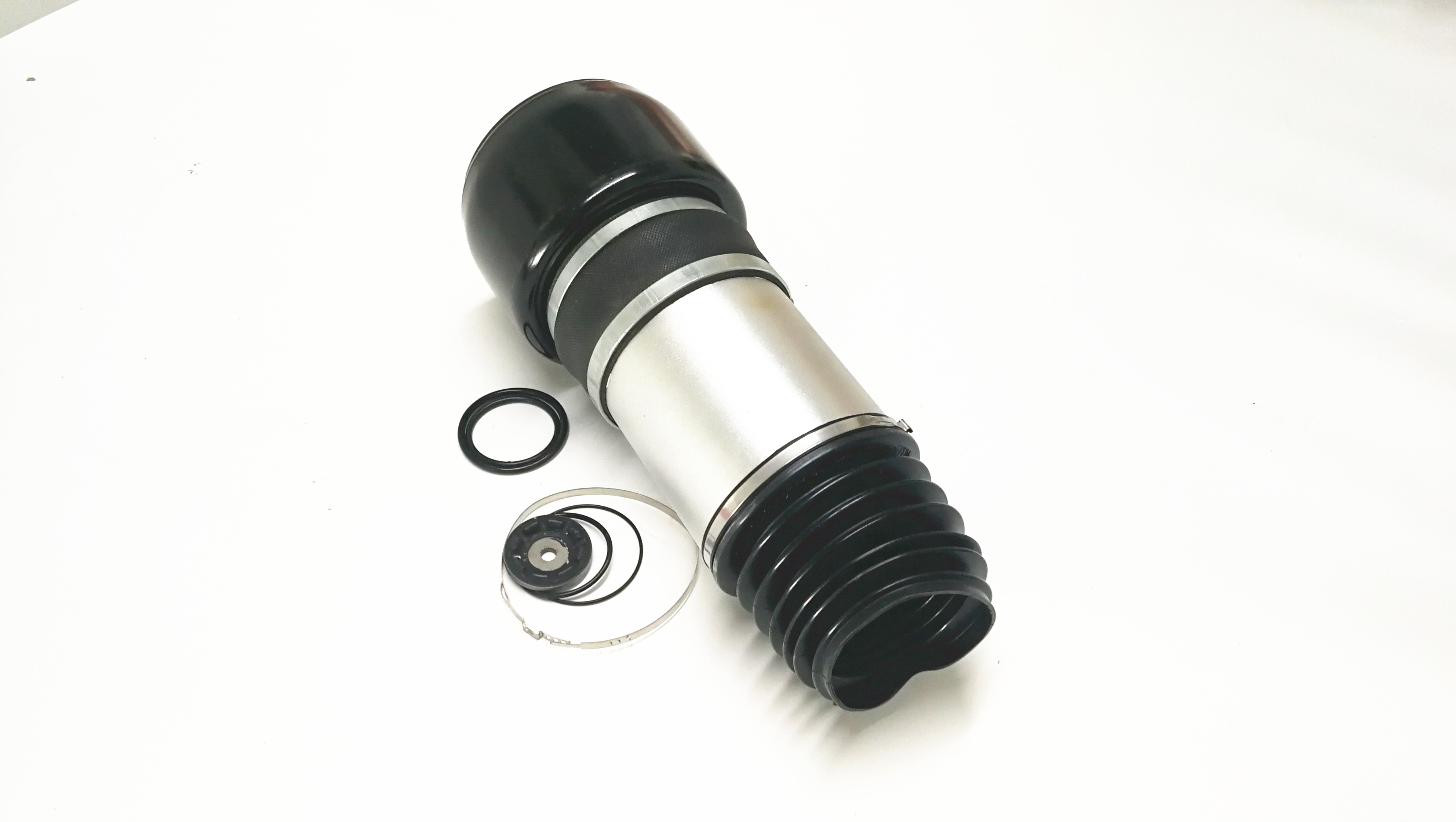 Free shipping 1 Pcs Air suspension Strut for Mercedes W211 4Matic E Class 2002 2009 Front left right in Shock Absorber Parts from Automobiles Motorcycles