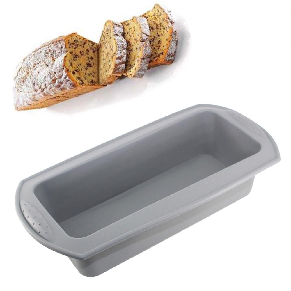 Большая прямоугольная силиконовая форма для торта с сердечком DIY принадлежности для выпечки, помадка, Маффин, шоколадные Формы для кексов, инструменты для торта, форма для выпечки Формы для тортов      АлиЭкспресс - форма для выпечки