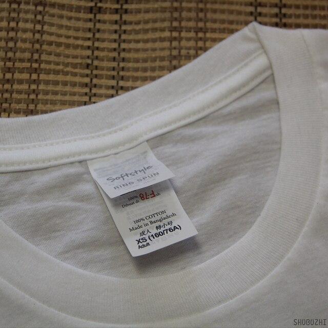 Hauts t-shirt hommes nouveau design jaime les petits seins et tatouages super Humor blanc Geek impression t-shirt masculin
