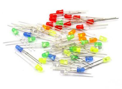Free Shipping 5000pcs/lot 3MM 25-27MM Of The Legs Red Yellow Blue Green Orange For Each Colour