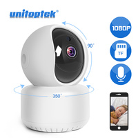 WIFI PTZ IP Camera Wireless HD 1080P 2MP Home Security Network CCTV Surveillance Camera Wi Fi Two Way Audio iPhone Android iCsee