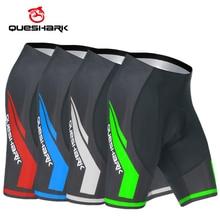 Underwear Short-Pants Cycling-Shorts Bicycle Mountain Padded-Tights Bike MTB Man Gel