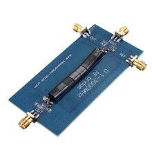 РЧ мост для измерения КСВ 0,1-3000 МГц обратная потеря мост отражение антенна моста анализатор VHF VSWR обратная потеря