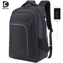 Customized shoulder backpack Business for fashionable men in Europe and America