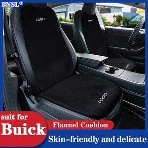 Image 1 - Auto sitzkissen schutz abdeckung anti schmutzig Vorne Hinten Sitz Rückenlehne Pad Matte für Buick GL8 Regal Encore Excelle lacrosse Verano